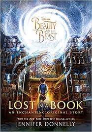 Beauty and the beast : lost in a book