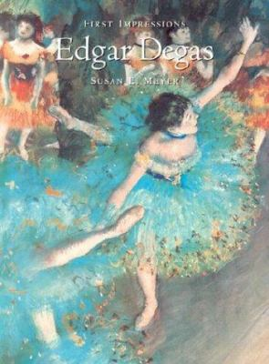 Edgar Degas : Masterpieces of art.